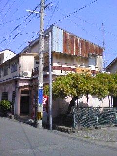 Higashimachi